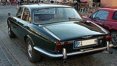 1969-73 Jaguar XJ Serie 1 (monte-leone) Tags: