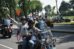 Rolling Thunder Parade 2019   (4843) (Beadmanhere) Tags: 2019 rolling thunder motorcycle harley davidson parade washington dc patriotism vietnam veterans military