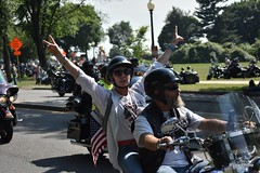 Rolling Thunder Parade 2019   (4845) (Beadmanhere) Tags: dc washington military parade harley vietnam motorcycle patriotism davidson thunder rolling veterans 2019