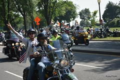 Rolling Thunder Parade 2019   (4842) (Beadmanhere) Tags: 2019 rolling thunder motorcycle harley davidson parade washington dc patriotism vietnam veterans military
