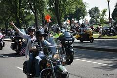 Rolling Thunder Parade 2019   (4841) (Beadmanhere) Tags: 2019 rolling thunder motorcycle harley davidson parade washington dc patriotism vietnam veterans military