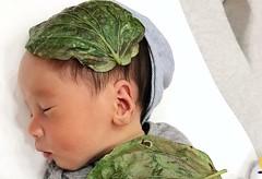 Bạn đã biết cách hơ lá trầu cho trẻ sơ sinh chưa? (dieuthanhtran63) Tags: viknews cáchhơlátrầuchotrẻsơsinhchưa