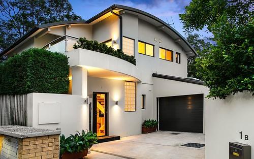 1B Cormack Street, Balgowlah NSW 2093