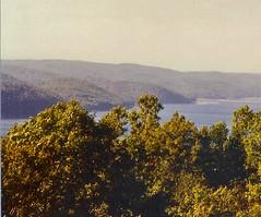 Quabbin Reservoir (RockN) Tags: quabbinreservoir swiftrivervalley 1988 ware massachusetts newengland