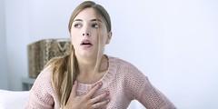 Khó thở khi mang thai tháng thứ 5 có nguy hiểm không? (ngocbaotrampham026) Tags: viknews
