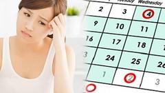 Trễ kinh 7 ngày có sao không – bệnh lý hay mang thai? (dieuthanhtran63) Tags: viknews