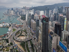 """""""Near By"""" (Theandypang) Tags: building hk hongkong hotel road city cityscape cityliving innercity sky skyline 城市 路 香港 香港文化 建築 view bestview top tiny photography work 街 街景 map fly asia architecture world samsung s9plus"""