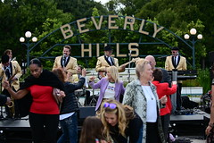 Beverly Gardens Park Grand Re-Opening (Daren Grilley) Tags: