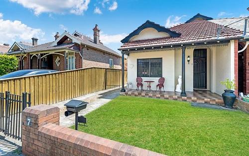 7 Shepherd Street, Ashfield NSW 2131