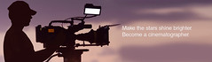 Courses in Cinematography (dgmcdigital) Tags: cinematography mediacollege filmmaking