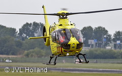 PH-TTR  190517-121-C4 ©JVL.Holland (JVL.Holland John & Vera) Tags: holland netherlands canon rotterdam europe aircraft aviation nederland lr rtm ehrd zestienhoven rotterdamthehagueairport jvlholland helicopter h135 anwbmobielmedischteam phttr eurocopterec135p3h