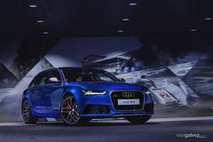 Audi RS6 (Bandal) Tags: audi rs rs6 audirs6 sport racing car automotive automovil superwagen showroom retouch auto
