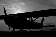 G-BXJM Cessna 152 , Kirriemuir (wwshack) Tags: acsflighttraining angus ce152 cessna cessna152 kirriemuir scotland farmstrip gbxjm