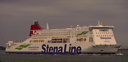 STENA HOLLANDICA - a photo on Flickriver