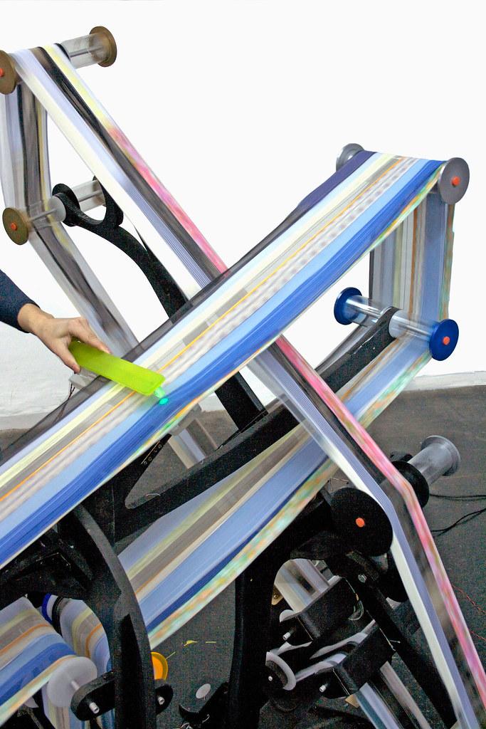Fabricmachine: fabric_hoch