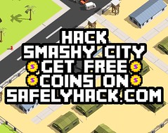 Smashy City Hack Updates May 31, 2019 at 03:00PM (safelyhack) Tags: smashy city