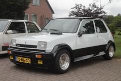 Renault 5 Alpine 20-7-1978 70-NG-GD (Fuego 81) Tags: renault 5 r5 alpine 1978 70nggd ohohrenault 2019