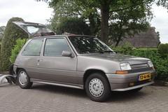 Renault 5 GTX 15-12-1989 XX-46-NG (Fuego 81) Tags: renault 5 r5 1989 xx46ng onk sidecode4 ohohrenault 2019