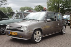 Renault 5 Baccara 15-8-1989 XP-77-RX (Fuego 81) Tags: renault 5 r5 baccara 1989 xp77rx ohohrenault 2019