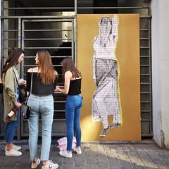 Do you have my keys ? #streetart by #l_ix_ . #bruxelles #wheatpasteart #urbanart #graffitiart #streetartbelgium #graffitibelgium #bruxhell #bruxellesmabelle #urbanart_daily #graffitiart_daily #streetarteverywhere #streetart_daily #ilovestreetart #igersstr (Ferdinand 'Ferre' Feys) Tags: instagram bxl brussels bruxelles brussel belgium belgique belgië streetart artdelarue graffitiart graffiti graff urbanart urbanarte arteurbano ferdinandfeys
