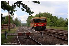 Ungarn - 2019-01 (olherfoto) Tags: bahn eisenbahn triebwagen bzmot ungarn hungary mav vonat vasut rail railway railroad train