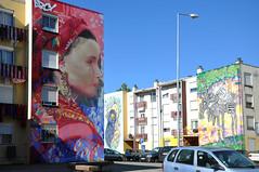 Quinta do Mocho - Loures (Portugal) (jaime.silva) Tags: quintadomocho portugal portugalia portugalsko portugália portugalija portugali portugale portugalsk portogallo portugalska portúgal portugāle lisboa lisbonne lisbon lissabon lisszabon lisbona lisabona lisabon lissabonin lissaboni lisabonos lisabonas lizbona lizbon lizbonska loures sacavem streetart streetartist street muralpainting mural pinturamural spraypaint spray spraypainting graffiti graf urban urbanart arteurbana arcy