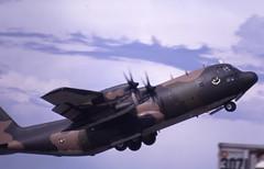 C-130 Hercules (Pentakrom) Tags: alconbury unitedstatesaf lockheed hercules c130 usaf