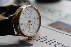 Đồng hồ automatic chạy được bao lâu? (dieuthanhtran63) Tags: viknews đồnghồautomaticchạyđượcbaolâu