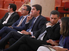 Reunião Ensino Superior, Ciência e Tecnologia na Assembleia da República