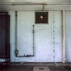 Jurong West (alkanphel) Tags: hasselblad 501cm zeiss planart2880cfe film analog mediumformat 6x6 120 urban fujifilm fujichrome provia100f rdpiii