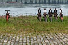 1 + 5 (jefvandenhoute) Tags: belgium belgië antwerp antwerpen petrolzuid industrialarcheology industrial