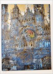 Artiste-Ouvrier et WCA (berthou.patrick) Tags: sur les traces de vernon subutex galeries du hérisson artiste ouvrier et wca 32 rue gabrielle 75018 paris
