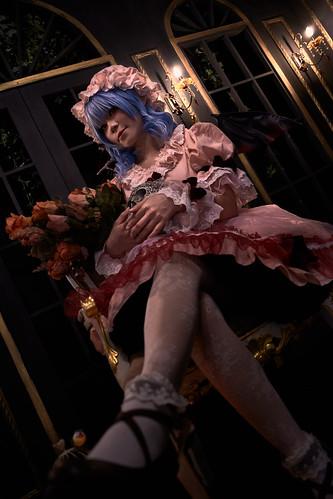 Remilia Scarlet (lolita)