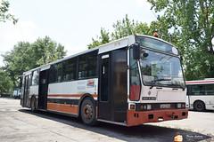 Transurb Galați PNN (Pavlos Andreas - Transport Photography) Tags: autobuz bus galati romania rocar desimon man