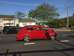 1939 Plymouth Sedan (kschwarz20) Tags: cruisin ocmd oceancity iphone plymouth kts md