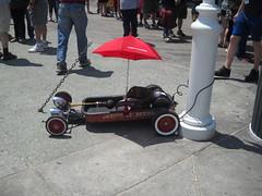 Kids Cruisin' Wagon (kschwarz20) Tags: cruisin ocmd oceancity nikonl20 kts md