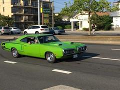 1970 Dodge Super Bee (kschwarz20) Tags: cruisin ocmd oceancity iphone mopar dodge kts md