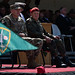 JFCBS Change of Command Ceremony