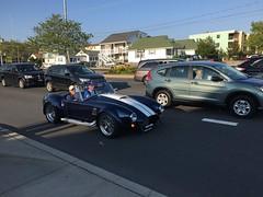 1967 Shelby Cobra (kschwarz20) Tags: cruisin ocmd oceancity iphone shelby cobra kts md