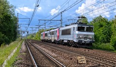 Le TM (RickyRbt) Tags: sncf bb7200 bb2600 plm tm locomotive carmillon