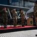 JFCBS Change of Command Ceremony