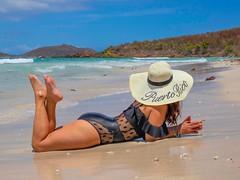 Playa Zoní (horaciovel) Tags: trip beach beauty puertorico culebra zoni 32mm eosm canonm5