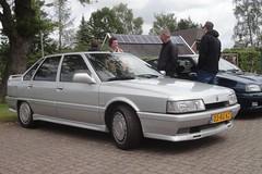 Renault 21 Turbo 5-7-1989 03-RG-KZ (Fuego 81) Tags: renault r21 21 turbo 1989 03rgkz sidecode6 ohohrenault