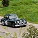 Jaguar XK140 Coupé 1955