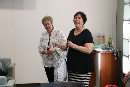 Kathy Fore's Retirement Party, May 2019