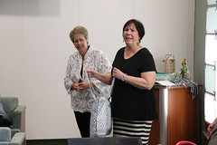 Photo representing Kathy Fore's Retirement Party, May 2019