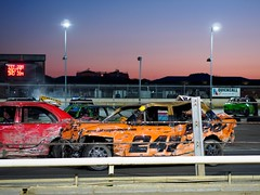 247 compact (AMcUK) Tags: bangers bangerracing superstocks superstox yarmouth greatyarmouth yarmouthstadium greatyarmouthstadium motorsport grassrootsracing em10 em10ii em10mkii em10mk2 em102 omdem10 omdem10mkii omd olympusuk m43 micro43rds micro43 microfourthirds olympus olympusdigital olympusdigitalcamera olympusomd national unlimited banger world series round rookie rods hoosier racing nationalunlimited