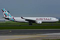 EI-GFX (Air Italy) (Steelhead 2010) Tags: airitaly airbus a330 a330200 yyz eireg eigfx