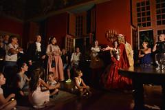 MARIAGE DELPHINE OLIVIER (Marignane Tourisme) Tags: 14 2018 aout chateau delphine juillet mariage officetourisme olivier