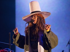 "Erykah Badu - Primavera Sound 2019 - Jueves - 1 - M63C6530-2 • <a style=""font-size:0.8em;"" href=""http://www.flickr.com/photos/10290099@N07/47972330547/"" target=""_blank"">View on Flickr</a>"